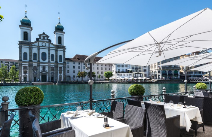 Restaurants casino luzern / Casino levy